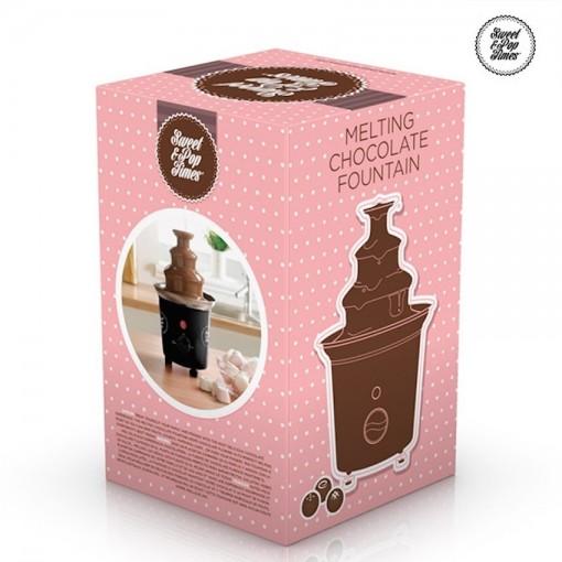 Fontaine Chocolat 3 Cascades