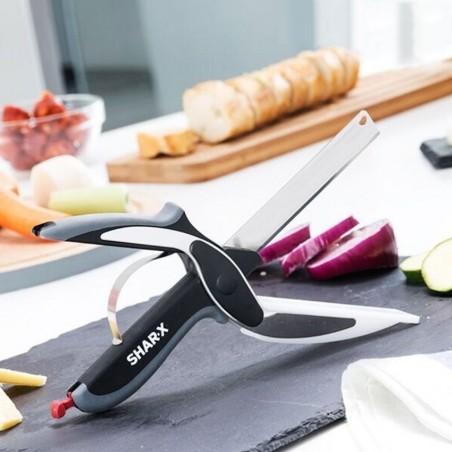 Ciseaux - Couteau de Cuisine