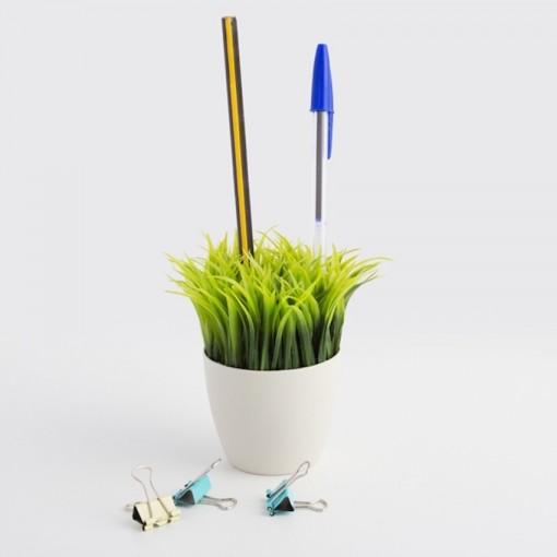 Pot à Crayons végétal