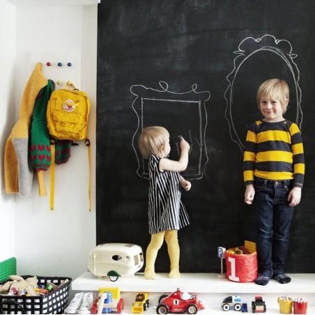Tableau Noir Sticker Murale