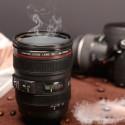 Mug Objectif de Caméra