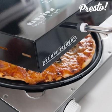 Machine à Pizza Electrique