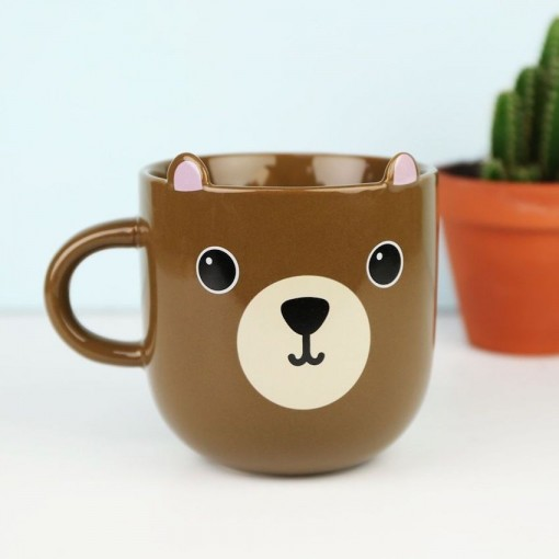Mug Kawaii Bear