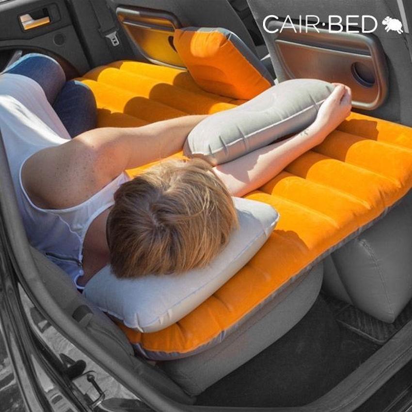 Matelas pour voiture bananair - Matelas gonflable pour voiture ...