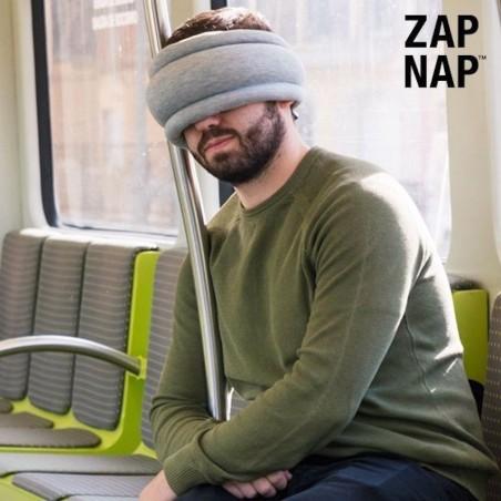 """Oreiller ajustable """"pour dormir partout"""""""
