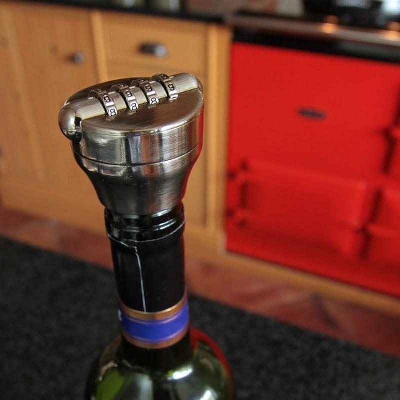 Cadena pour bouteille