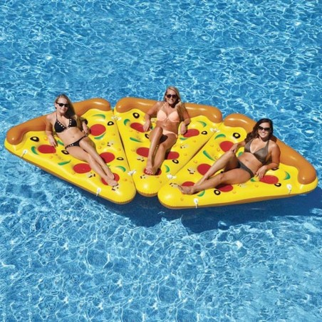 Bouee Pizza