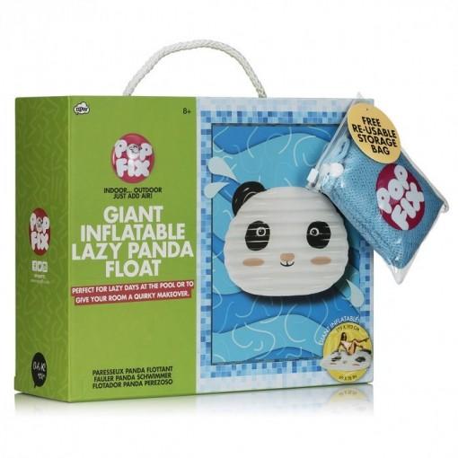 Matelas gonflable Panda