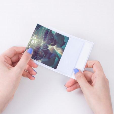 Guirlande polaroid