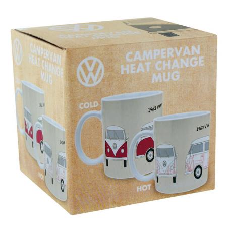 Mug Campervan Thermoréactif