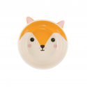 Fox Kawaii Bowl