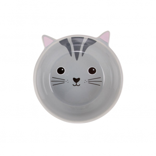 Cat Kawaii Bowl