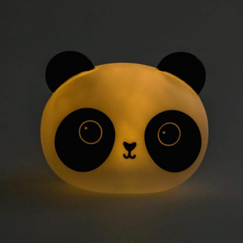 Veilleuse Panda Kawaii