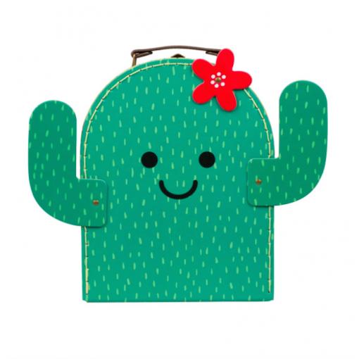Valisette Cactus