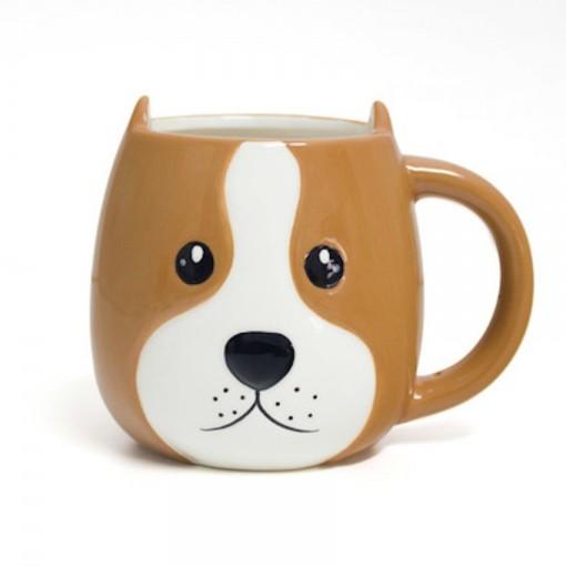Mug Woof