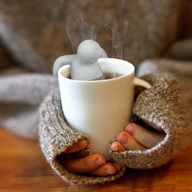 Infuseur à thé - jacuzzi