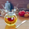 Récipient huile/vinaigre