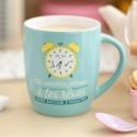 Mug - Ne renonce jamais à tes rêves, dors encore 5 minutes