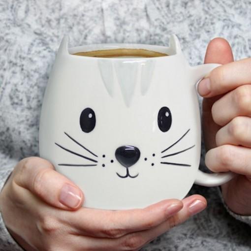 Mug Kitty