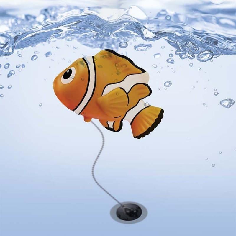 Bouchon de bain Nemo