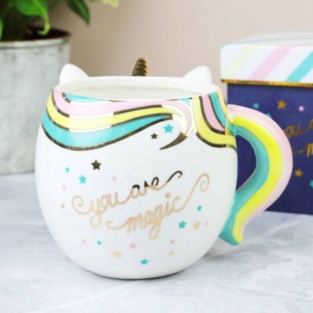 Mug Licorne You Are Magic
