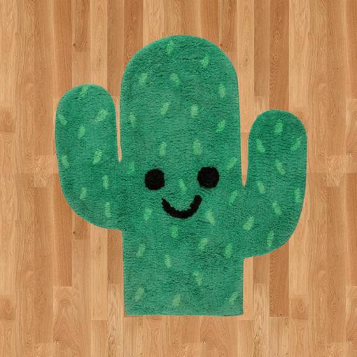 Tapis Cactus