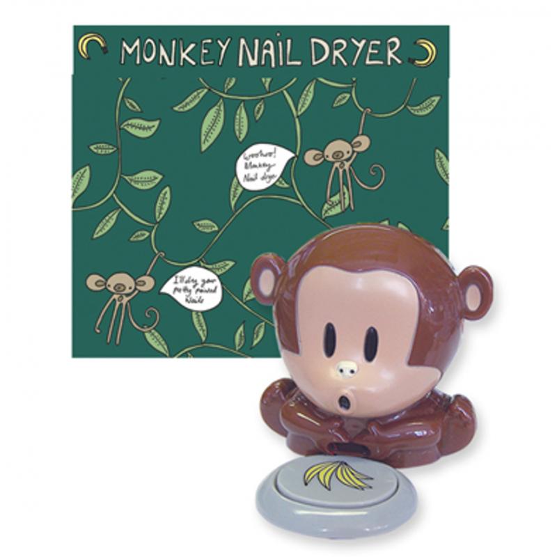 Monkey Sèche ongle