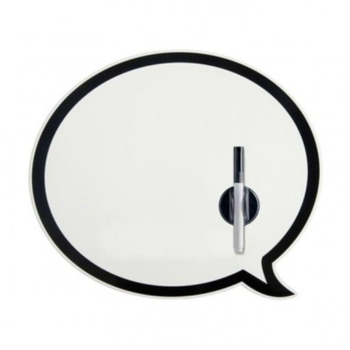 Tableau magnétique Talking Bubble