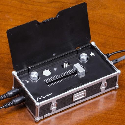 Mini table de mixage DJ