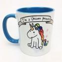 """Mug """"Unicorn Princess"""""""