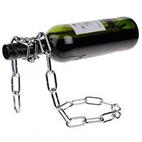 Porte bouteille de vin