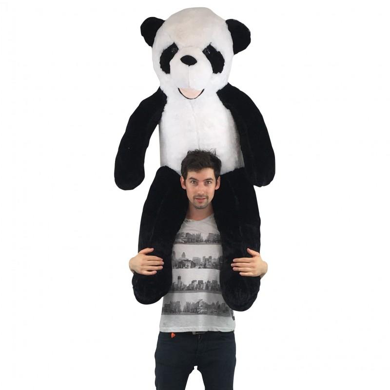 Peluche Panda Géant 130 cm