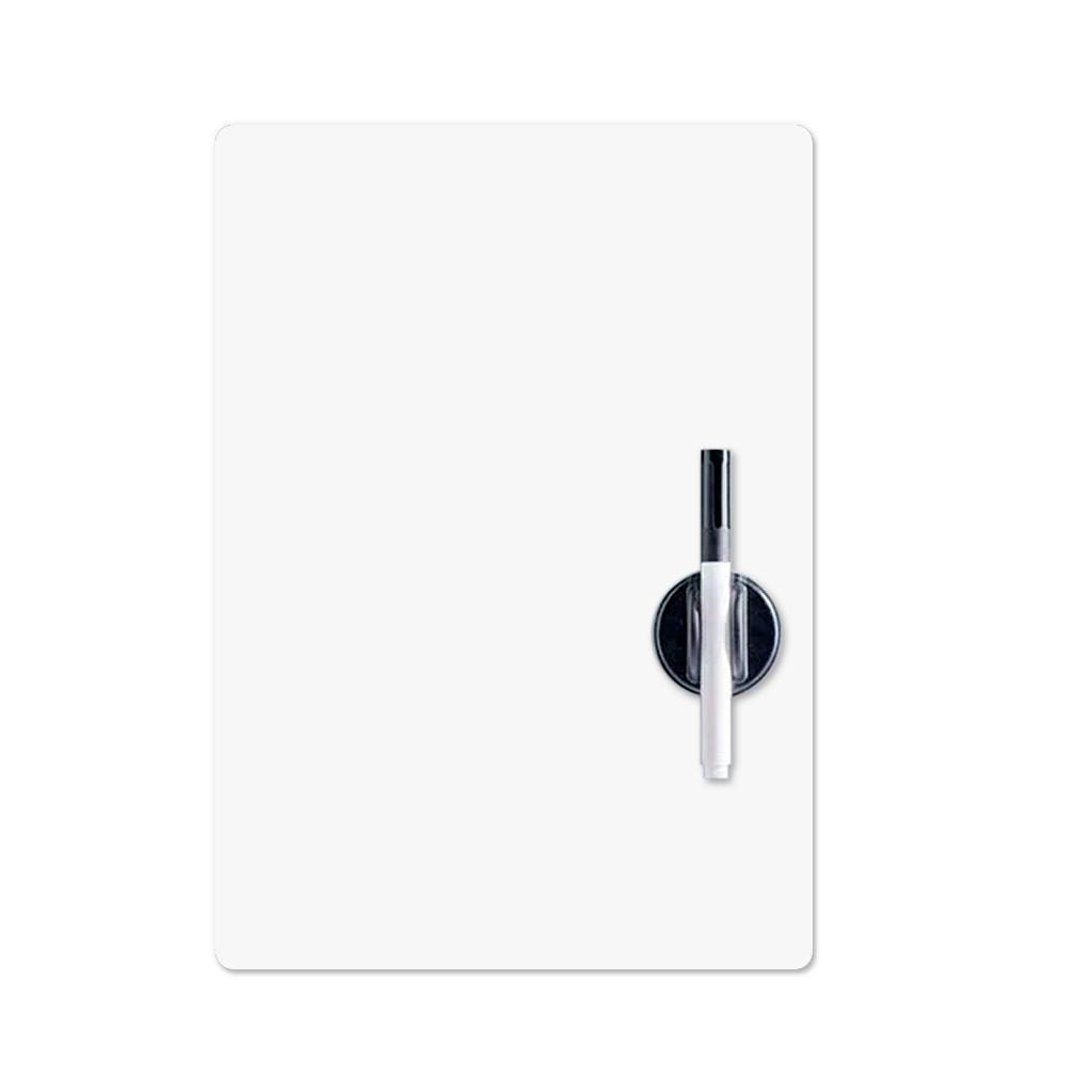 tableau noir magn tique pour frigo bananair. Black Bedroom Furniture Sets. Home Design Ideas