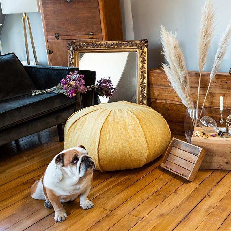 Pouf 60 cm - Pumpkin