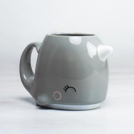 Mug Bebe Narval