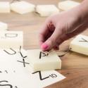 Light Scrabble