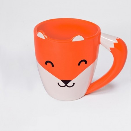 Mug Renard