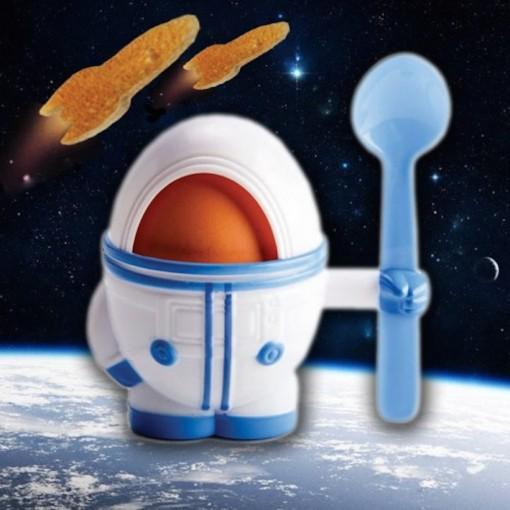 Kit coquetier astronaute