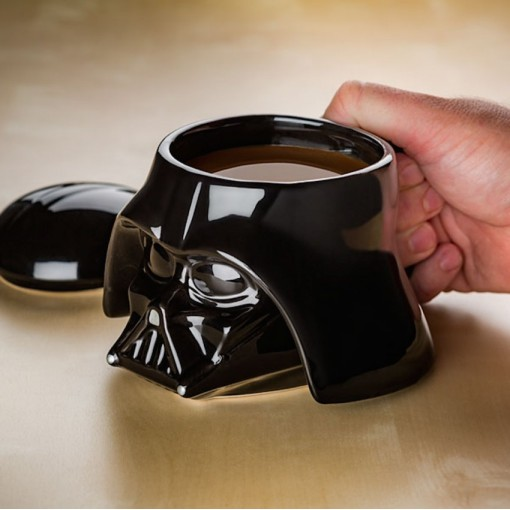 Mug Star Wars Dark Vador