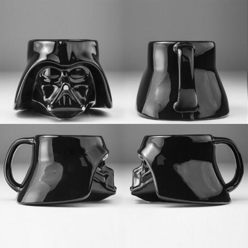 Mug Star Wars Dark Vador