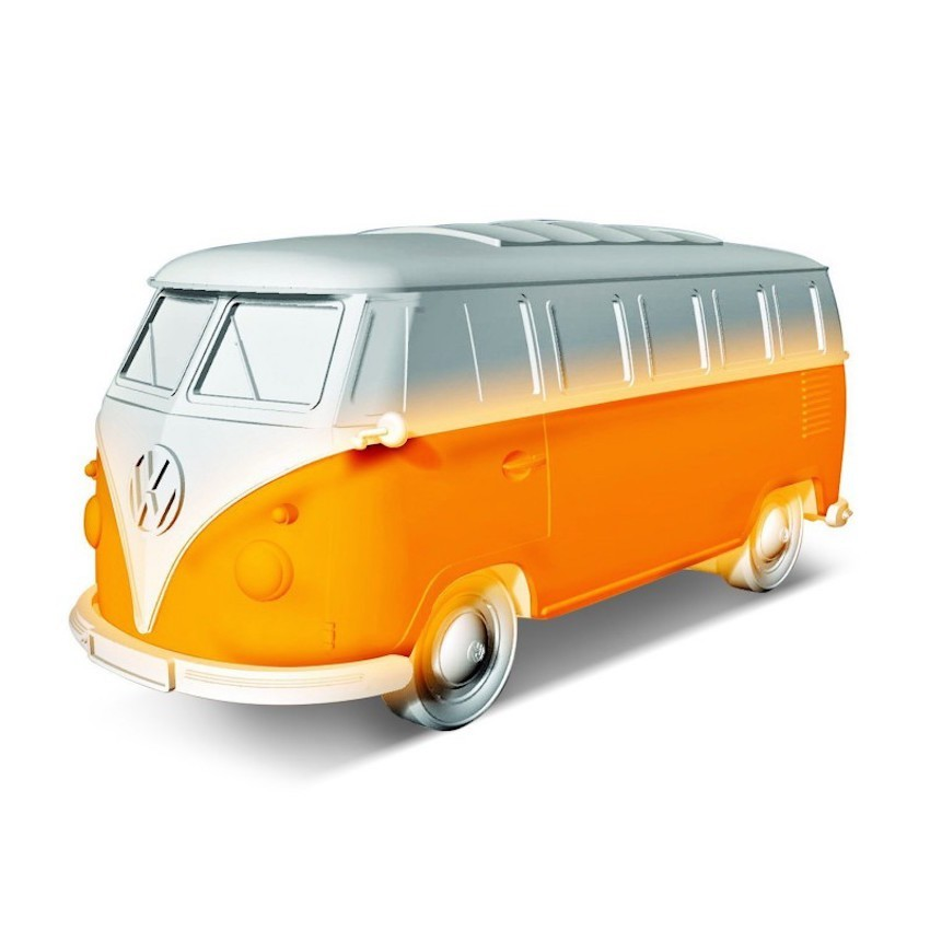 lampe d 39 ambiance campervan volkswagen bananair. Black Bedroom Furniture Sets. Home Design Ideas