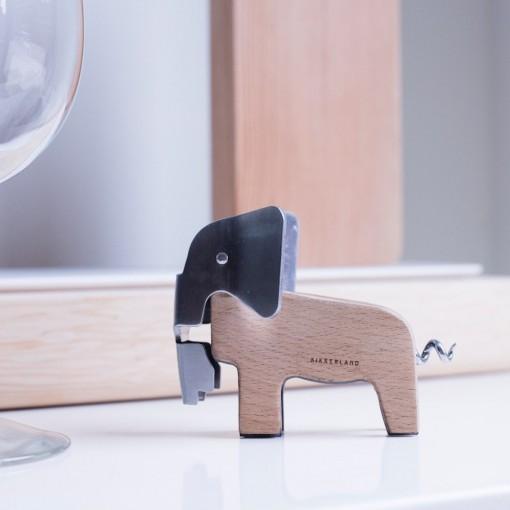 Elephant Tire-bouchon