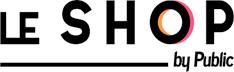 Le shop by Public